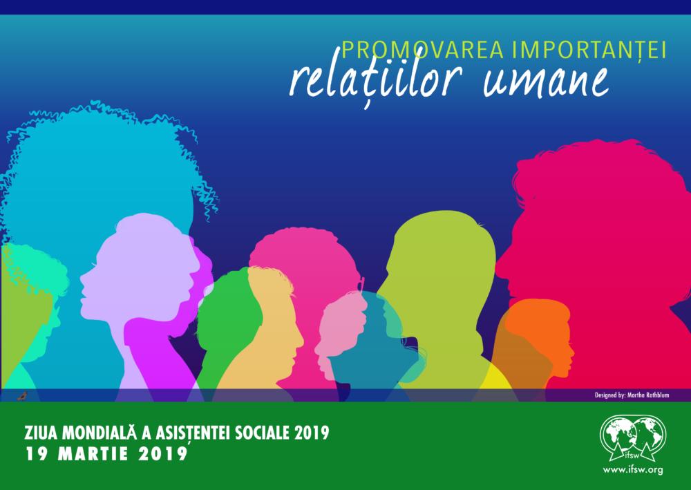 Zilele asistenței sociale în Maramureș și Sălaj, 15 – 31 martie 2019