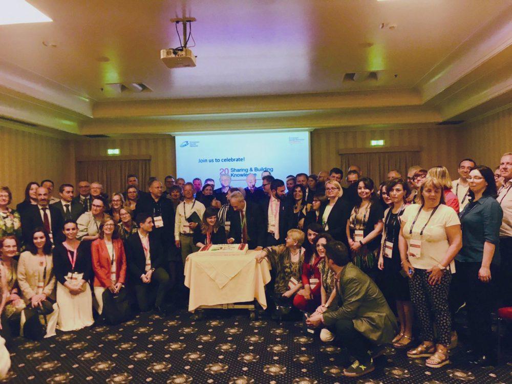 """ASSOC, prezentă la European Social Services Conference """"Striving for Quality"""" de la Milano"""