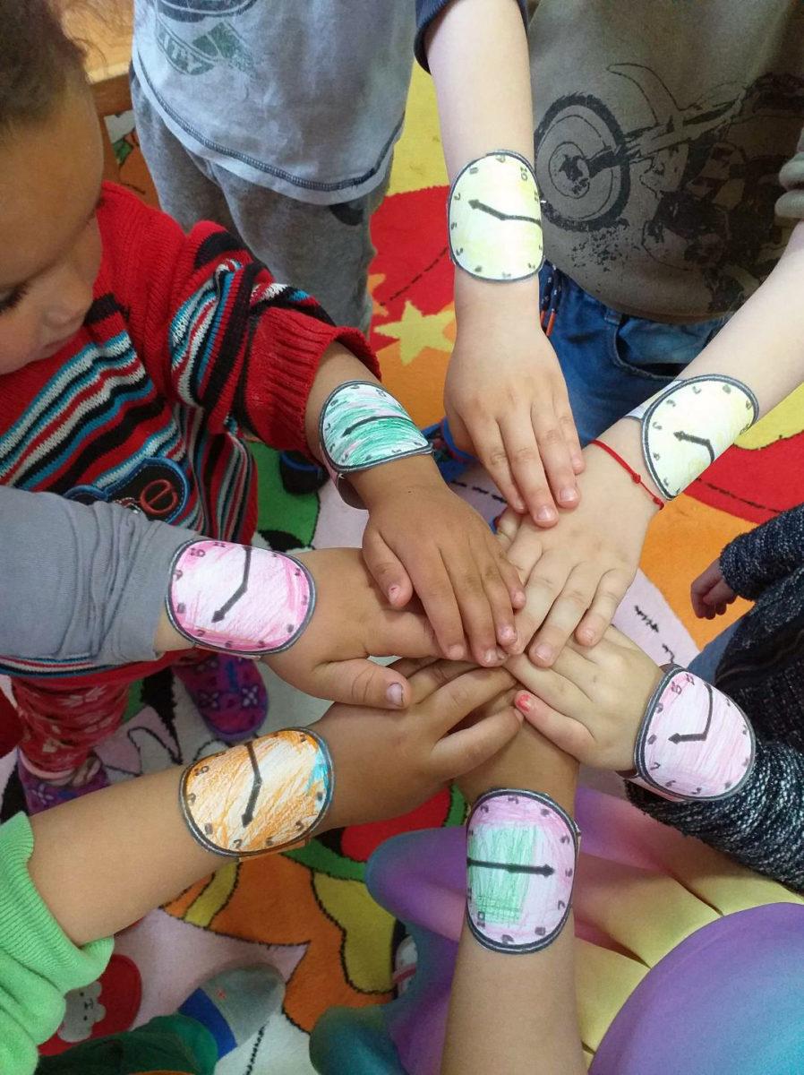 Remetea Chioarului, o comunitate multietnică susținută de ASSOC