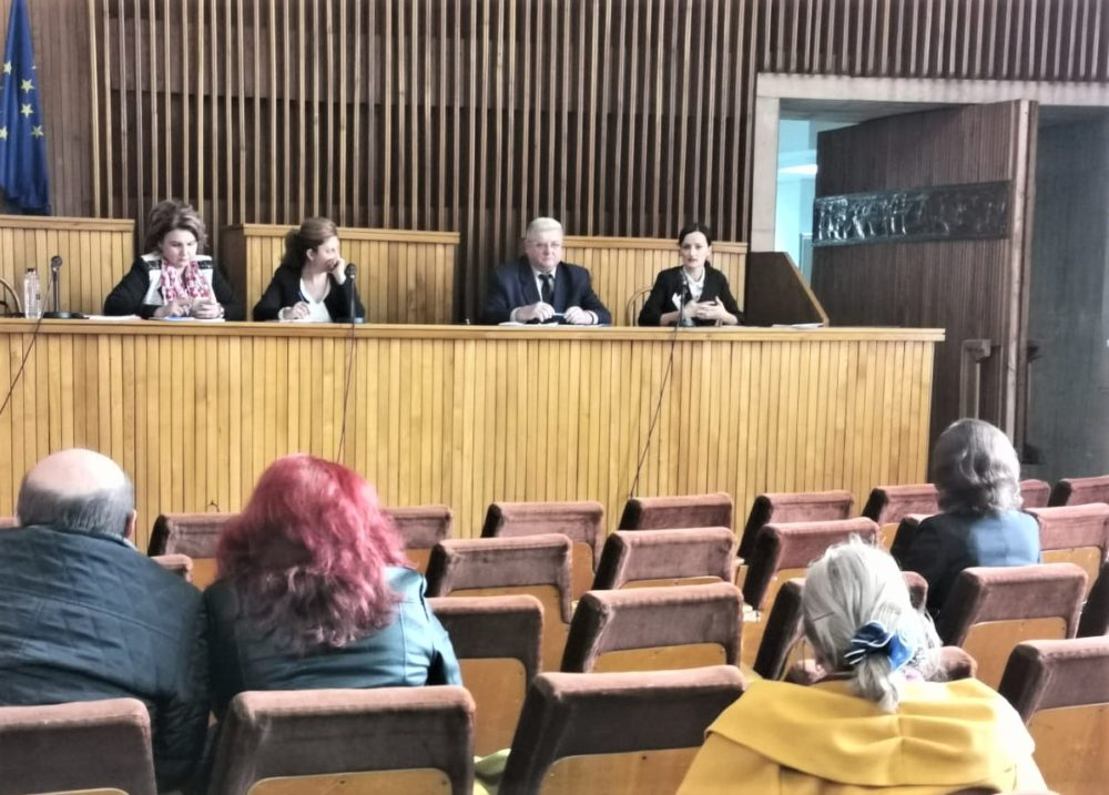 Bune practici de asistență socială la Remetea Chioarului, prezentate la Prefectura Maramureș